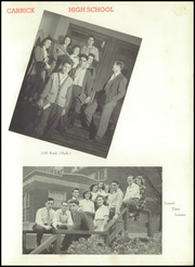 Page 11, 1947 Edition, Carrick High School - Carrickter Yearbook (Pittsburgh, PA) online yearbook collection