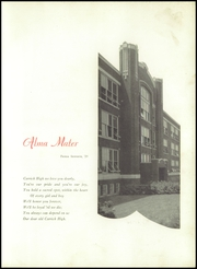 Page 9, 1947 Edition, Carrick High School - Carrickter Yearbook (Pittsburgh, PA) online yearbook collection