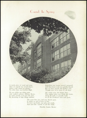 Page 7, 1949 Edition, Carrick High School - Carrickter Yearbook (Pittsburgh, PA) online yearbook collection