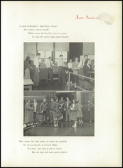 Page 9, 1949 Edition, Carrick High School - Carrickter Yearbook (Pittsburgh, PA) online yearbook collection