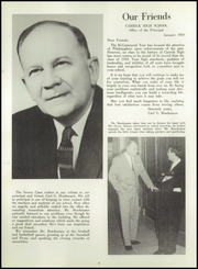 Page 10, 1959 Edition, Carrick High School - Carrickter Yearbook (Pittsburgh, PA) online yearbook collection