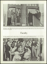 Page 12, 1959 Edition, Carrick High School - Carrickter Yearbook (Pittsburgh, PA) online yearbook collection