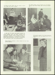 Page 13, 1959 Edition, Carrick High School - Carrickter Yearbook (Pittsburgh, PA) online yearbook collection