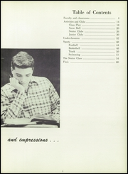 Page 7, 1959 Edition, Carrick High School - Carrickter Yearbook (Pittsburgh, PA) online yearbook collection
