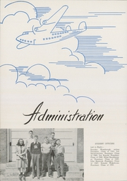 Page 8, 1945 Edition, Bedford High School - Echo Yearbook (Bedford, PA) online yearbook collection