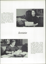 Page 15, 1955 Edition, Bedford High School - Echo Yearbook (Bedford, PA) online yearbook collection