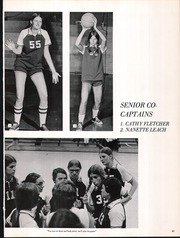 Page 101, 1974 Edition, Bedford High School - Echo Yearbook (Bedford, PA) online yearbook collection