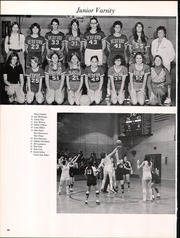 Page 102, 1974 Edition, Bedford High School - Echo Yearbook (Bedford, PA) online yearbook collection