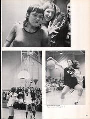 Page 103, 1974 Edition, Bedford High School - Echo Yearbook (Bedford, PA) online yearbook collection