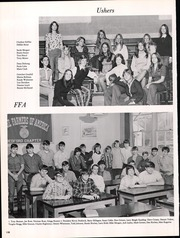 Page 162, 1974 Edition, Bedford High School - Echo Yearbook (Bedford, PA) online yearbook collection