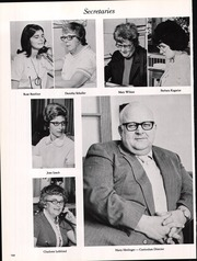 Page 168, 1974 Edition, Bedford High School - Echo Yearbook (Bedford, PA) online yearbook collection