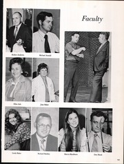 Page 169, 1974 Edition, Bedford High School - Echo Yearbook (Bedford, PA) online yearbook collection