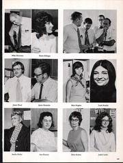 Page 173, 1974 Edition, Bedford High School - Echo Yearbook (Bedford, PA) online yearbook collection