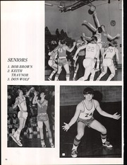 Page 96, 1974 Edition, Bedford High School - Echo Yearbook (Bedford, PA) online yearbook collection