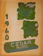 Page 1, 1960 Edition, Cedar Cliff High School - Cedar Log Yearbook (Camp Hill, PA) online yearbook collection