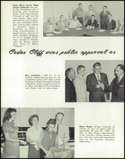 Page 14, 1960 Edition, Cedar Cliff High School - Cedar Log Yearbook (Camp Hill, PA) online yearbook collection