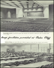 Page 17, 1960 Edition, Cedar Cliff High School - Cedar Log Yearbook (Camp Hill, PA) online yearbook collection