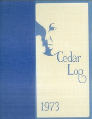 1973 Edition, Cedar Cliff High School - Cedar Log Yearbook (Camp Hill, PA)
