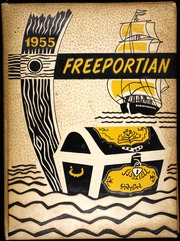 Freeport Area High School - Freeportian Yearbook (Freeport, PA) online yearbook collection, 1955 Edition, Page 1