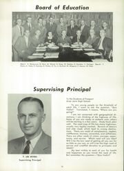 Page 14, 1957 Edition, Freeport Area High School - Freeportian Yearbook (Freeport, PA) online yearbook collection