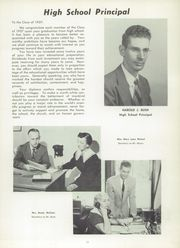 Page 15, 1957 Edition, Freeport Area High School - Freeportian Yearbook (Freeport, PA) online yearbook collection