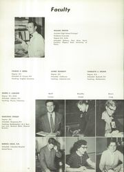 Page 16, 1957 Edition, Freeport Area High School - Freeportian Yearbook (Freeport, PA) online yearbook collection