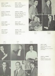 Page 17, 1957 Edition, Freeport Area High School - Freeportian Yearbook (Freeport, PA) online yearbook collection