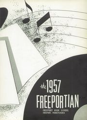 Page 7, 1957 Edition, Freeport Area High School - Freeportian Yearbook (Freeport, PA) online yearbook collection