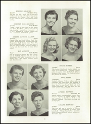 Page 15, 1958 Edition, Freeport Area High School - Freeportian Yearbook (Freeport, PA) online yearbook collection