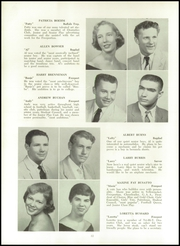 Page 16, 1958 Edition, Freeport Area High School - Freeportian Yearbook (Freeport, PA) online yearbook collection