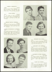 Page 17, 1958 Edition, Freeport Area High School - Freeportian Yearbook (Freeport, PA) online yearbook collection