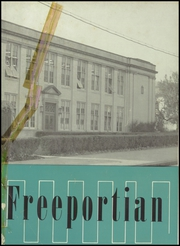Page 7, 1958 Edition, Freeport Area High School - Freeportian Yearbook (Freeport, PA) online yearbook collection