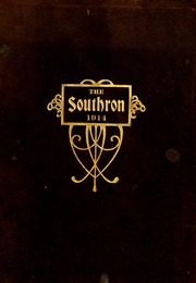 Page 1, 1914 Edition, Birmingham Southern College - Southern Accent Yearbook (Birmingham, AL) online yearbook collection