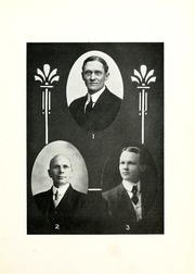 Page 11, 1914 Edition, Birmingham Southern College - Southern Accent Yearbook (Birmingham, AL) online yearbook collection