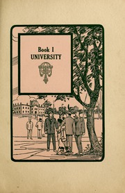 Page 17, 1916 Edition, Birmingham Southern College - Southern Accent Yearbook (Birmingham, AL) online yearbook collection
