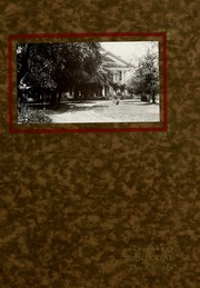 Page 13, 1917 Edition, Birmingham Southern College - Southern Accent Yearbook (Birmingham, AL) online yearbook collection