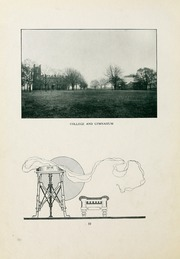 Page 16, 1917 Edition, Birmingham Southern College - Southern Accent Yearbook (Birmingham, AL) online yearbook collection