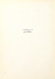 Page 6, 1917 Edition, Birmingham Southern College - Southern Accent Yearbook (Birmingham, AL) online yearbook collection