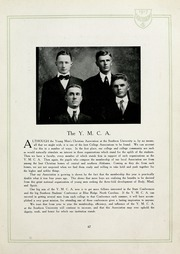 Page 77, 1917 Edition, Birmingham Southern College - Southern Accent Yearbook (Birmingham, AL) online yearbook collection