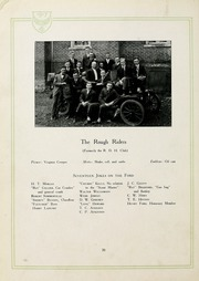 Page 80, 1917 Edition, Birmingham Southern College - Southern Accent Yearbook (Birmingham, AL) online yearbook collection