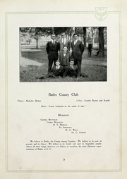 Page 83, 1917 Edition, Birmingham Southern College - Southern Accent Yearbook (Birmingham, AL) online yearbook collection