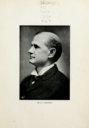 Page 9, 1917 Edition, Birmingham Southern College - Southern Accent Yearbook (Birmingham, AL) online yearbook collection