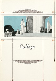 Page 13, 1924 Edition, Birmingham Southern College - Southern Accent Yearbook (Birmingham, AL) online yearbook collection