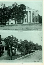 Page 17, 1924 Edition, Birmingham Southern College - Southern Accent Yearbook (Birmingham, AL) online yearbook collection