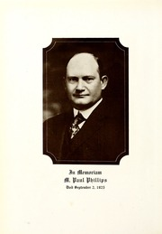 Page 12, 1926 Edition, Birmingham Southern College - Southern Accent Yearbook (Birmingham, AL) online yearbook collection