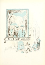 Page 13, 1926 Edition, Birmingham Southern College - Southern Accent Yearbook (Birmingham, AL) online yearbook collection