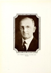 Page 16, 1926 Edition, Birmingham Southern College - Southern Accent Yearbook (Birmingham, AL) online yearbook collection