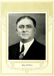 Page 10, 1927 Edition, Birmingham Southern College - Southern Accent Yearbook (Birmingham, AL) online yearbook collection