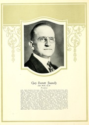 Page 14, 1927 Edition, Birmingham Southern College - Southern Accent Yearbook (Birmingham, AL) online yearbook collection