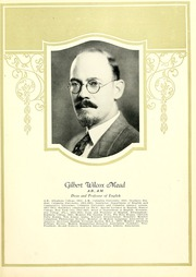 Page 15, 1927 Edition, Birmingham Southern College - Southern Accent Yearbook (Birmingham, AL) online yearbook collection